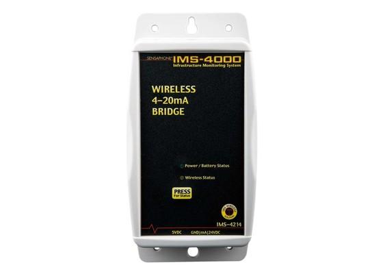 Ims Wireless 4 20ma Interface