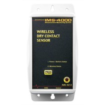 IMS Wireless Dry Contact Interface
