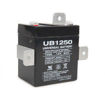 SCADA 3000 5Ah Battery Backup