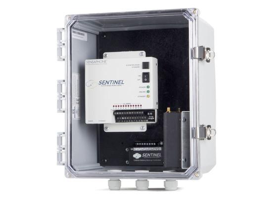 cellular monitoring system
