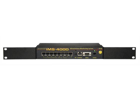 Sensaphone IMS-4000 Enterprise Monitoring Node Expansion Unit