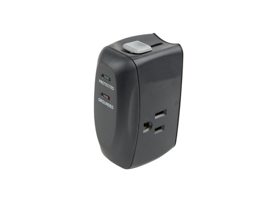 Sensaphone FGD-0067 Surge Suppressor for Power and Phone