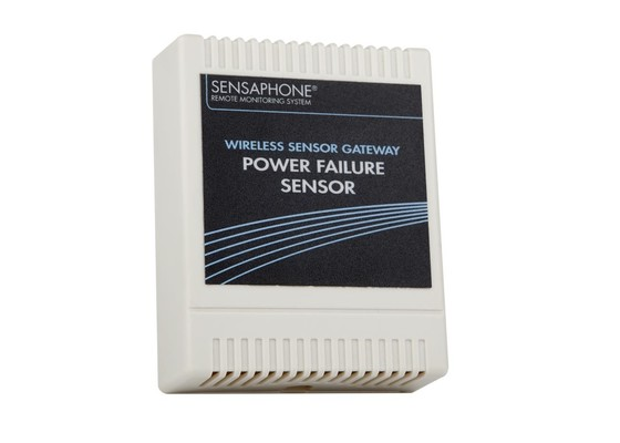 Sensaphone FGD-WSG30-PWR WSG Wireless Power Failure Sensor