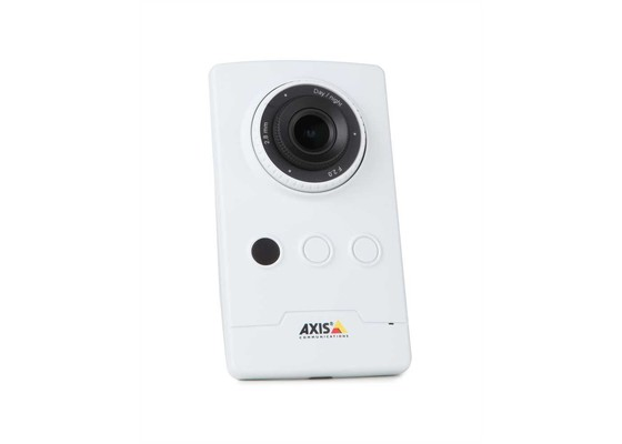 Sensaphone IP Camera front view