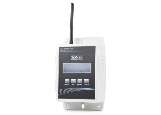 Sensaphone WSG30 Wireless Sensor Gateway