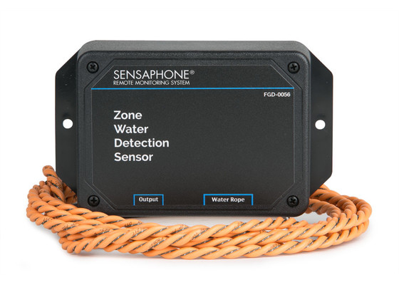 Sensaphone Zone Water Detection Sensor