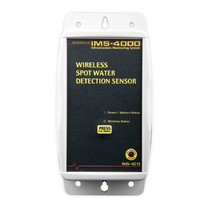 IMS Wireless Spot Water Detection Sensor