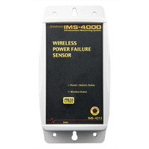 IMS Wireless Power Failure Sensor