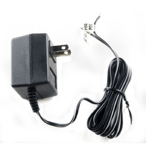 12VDC Power Supply Accessory for Dual Setback Thermostat
