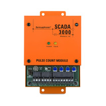 SCADA 3000 Pulse Count Module