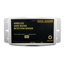 IMS Wireless Zone Water Detection Sensor