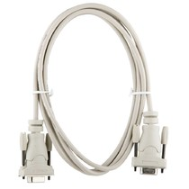 IMS-4000 DB9 Null Modem Cable