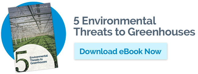 Greenhouse Threats eBook